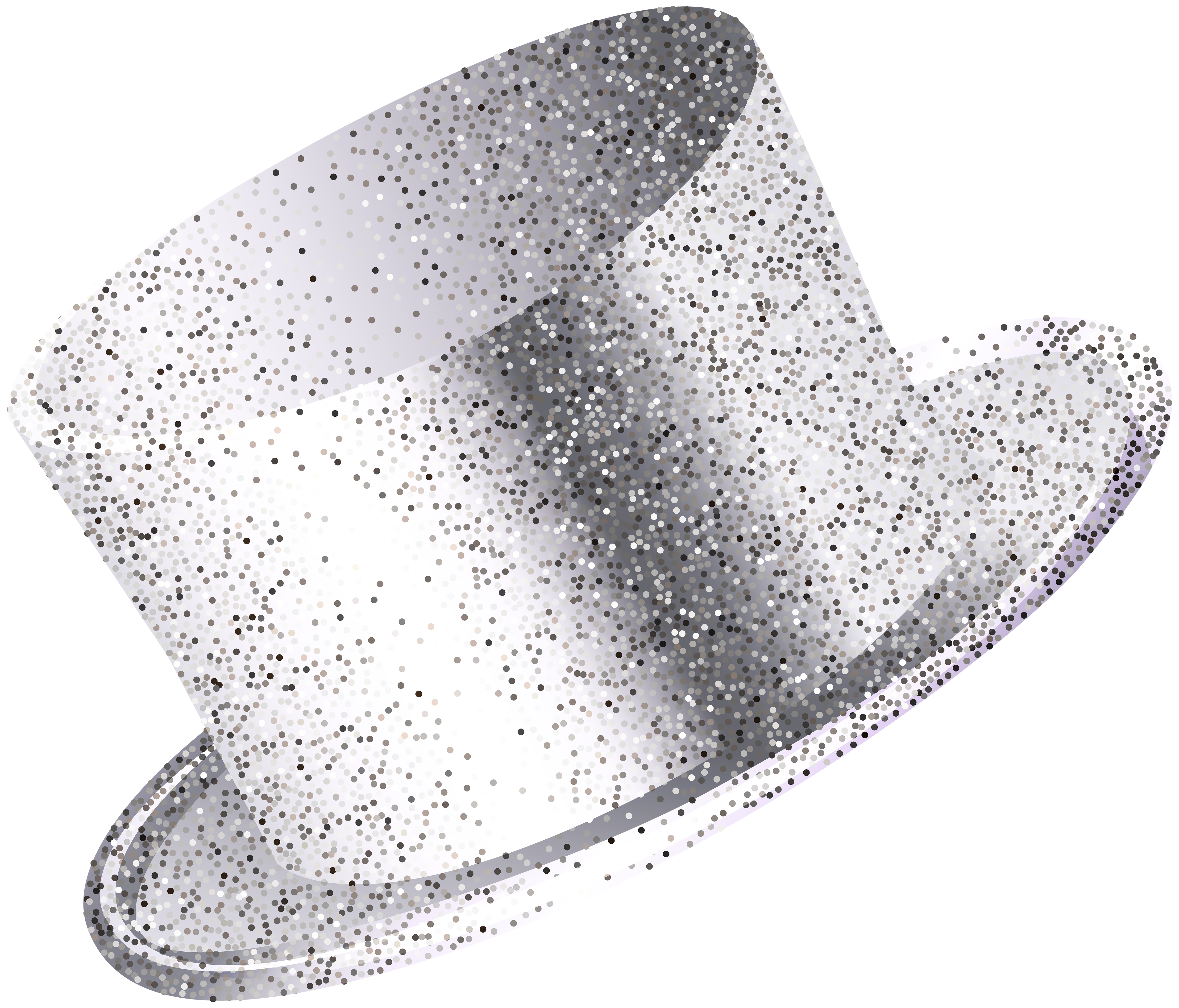 Clipart hat new years eve. Year party silver png