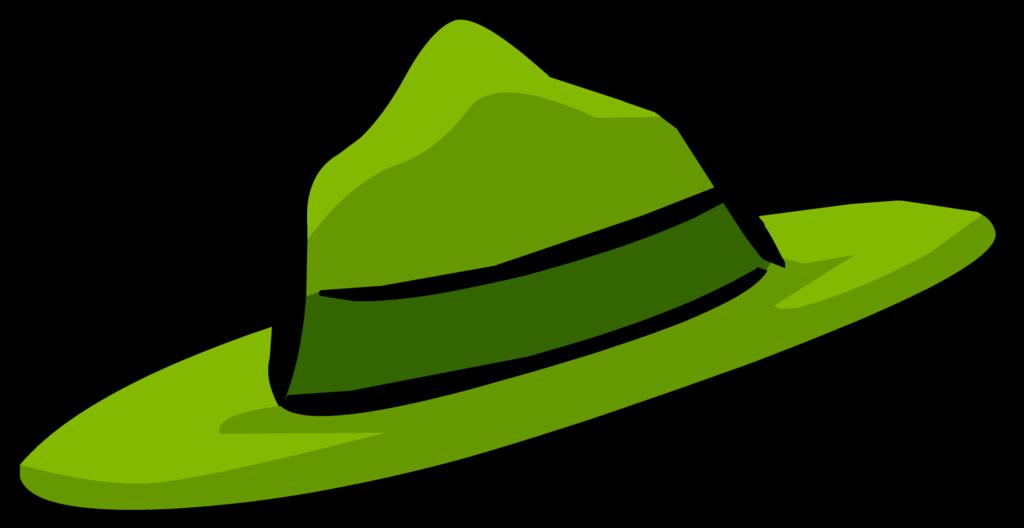 Clipart hat park ranger. Image png club penguin