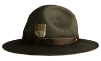 Hats clipart park ranger. Icon hat clearance man