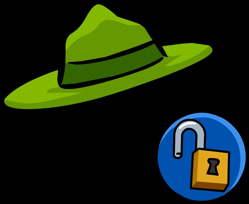 Hats clipart park ranger. Image hat unlockable png