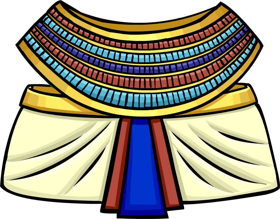 Hat clipart pharaoh. Costume club penguin wiki