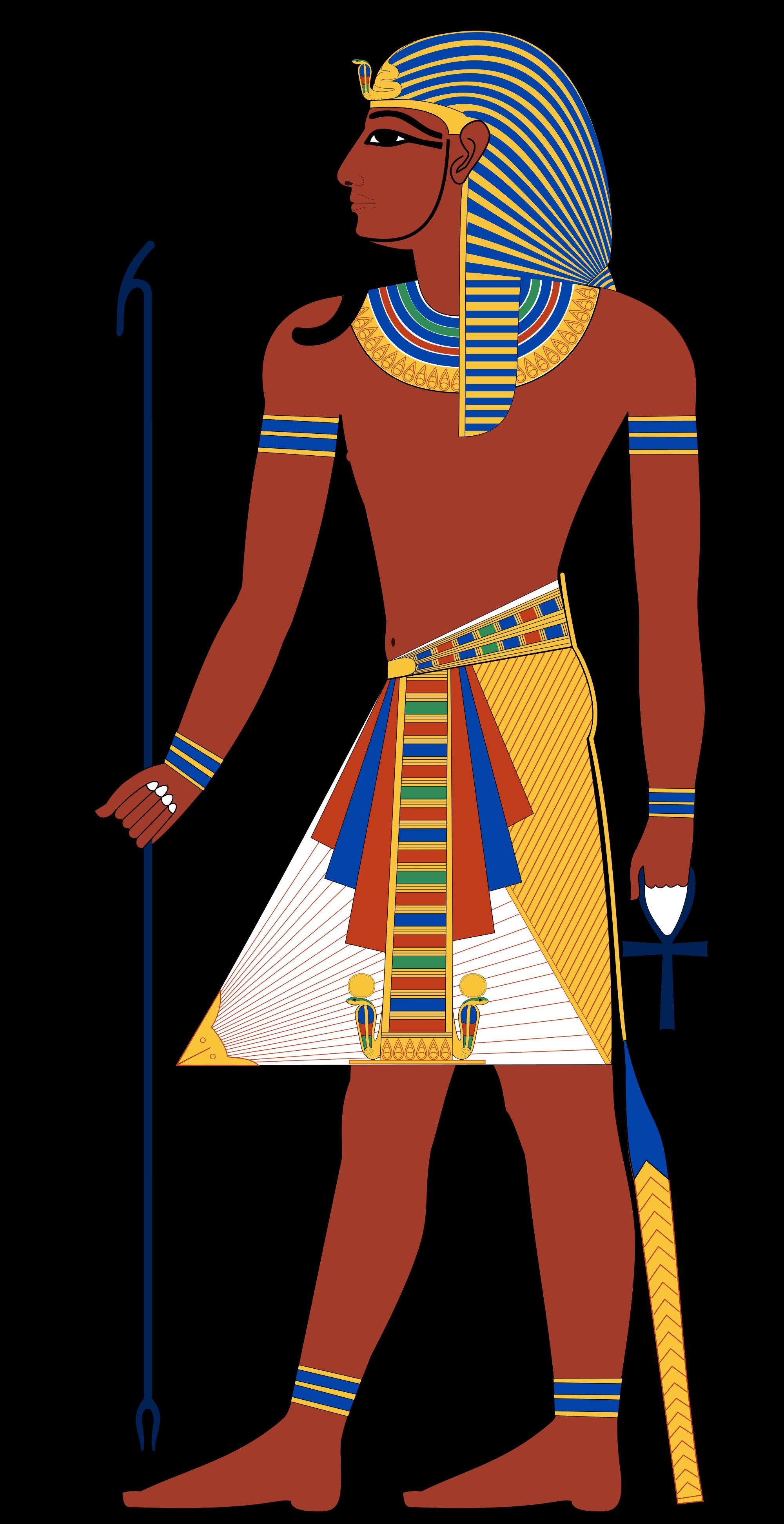 Pharaoh wikipedia. Respect clipart buddhist priest