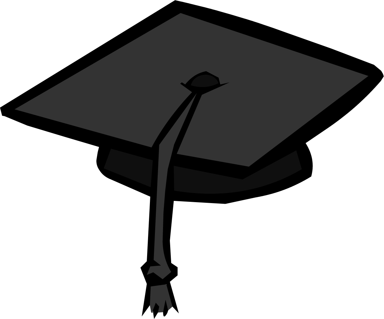 Hats clipart education. Degree hat graduation cap