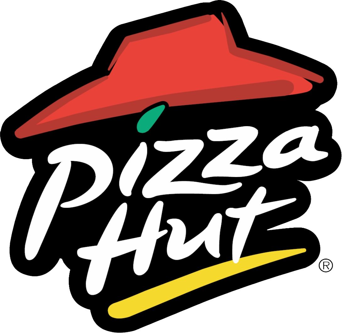Pioneer way pizza in. Hut clipart sister