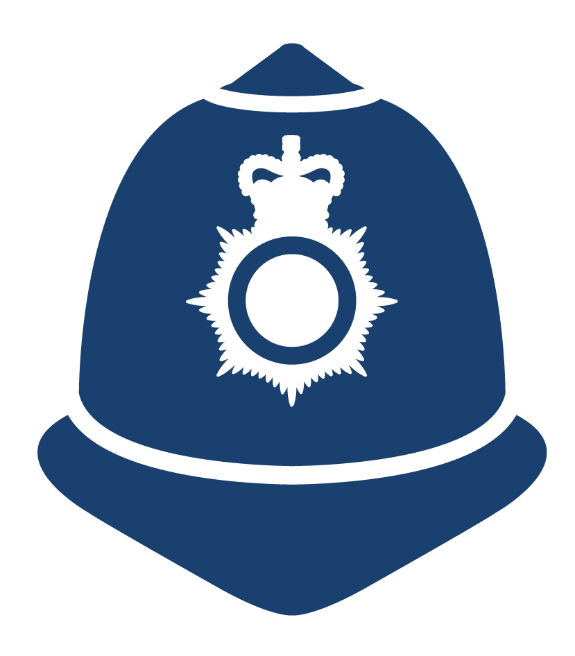 Hats clipart police man. Gay staffordshire local policing