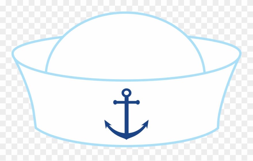 hats clipart sailor's