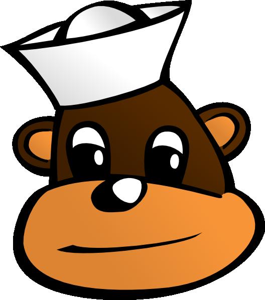 hats clipart sailor's