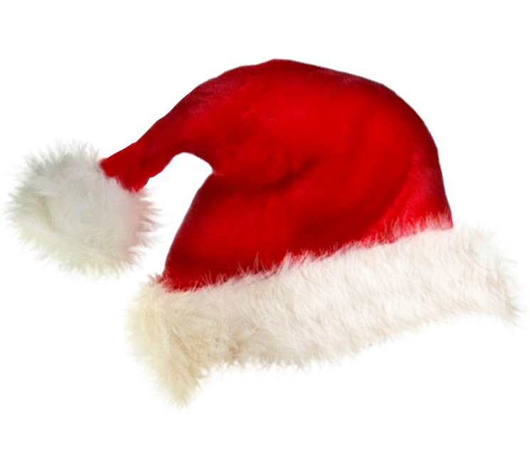Santa pics backgrounds select. Clipart hat santas