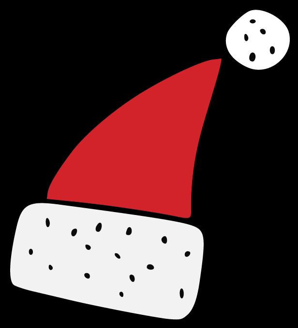 Visit santa northgate shopping. Hats clipart santas