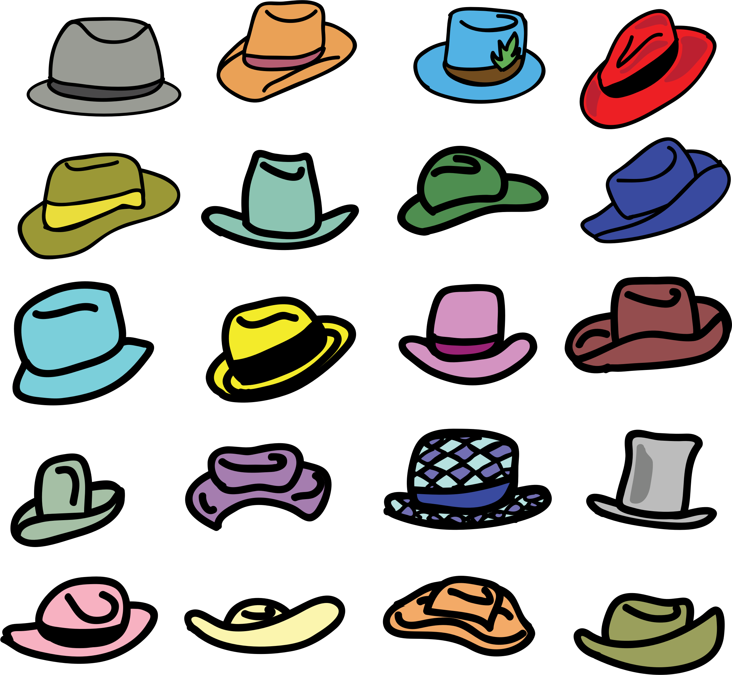 Clipart hat school. Make a wish day