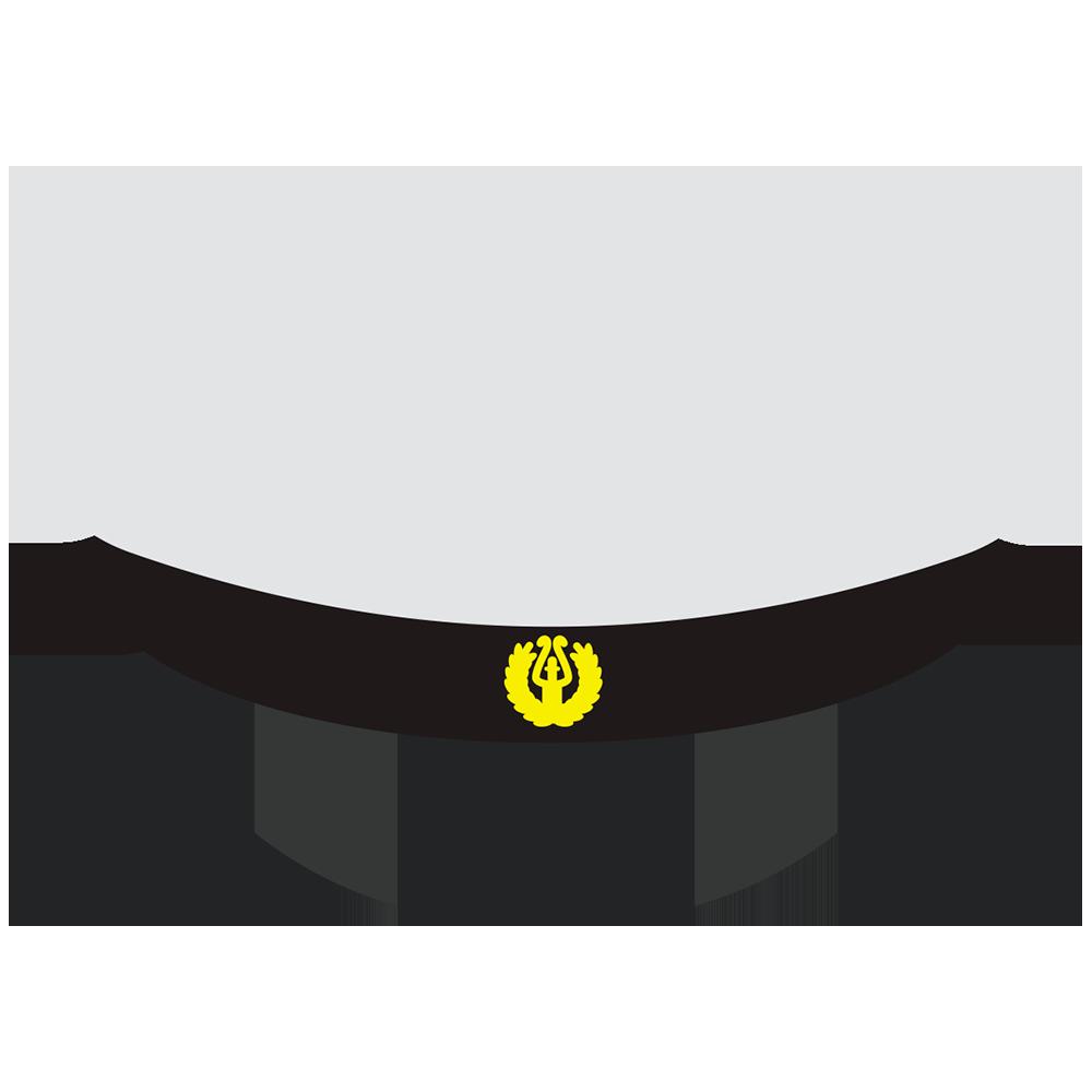 Hats clipart ship captain. Kalsarik nnit thisisfinland download