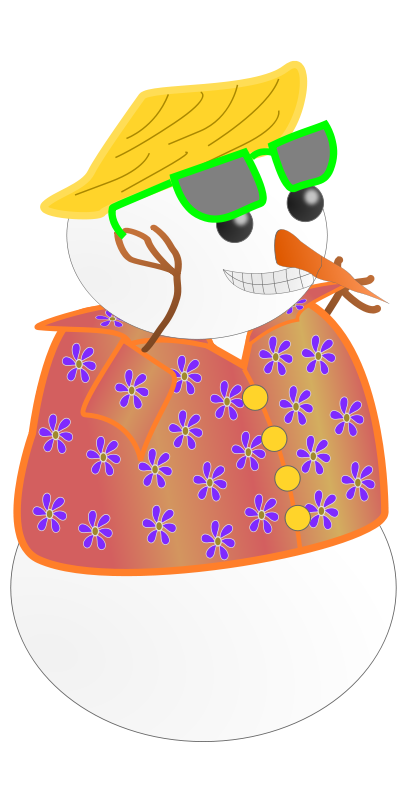 Mittens clipart holiday. Snowman free winter and