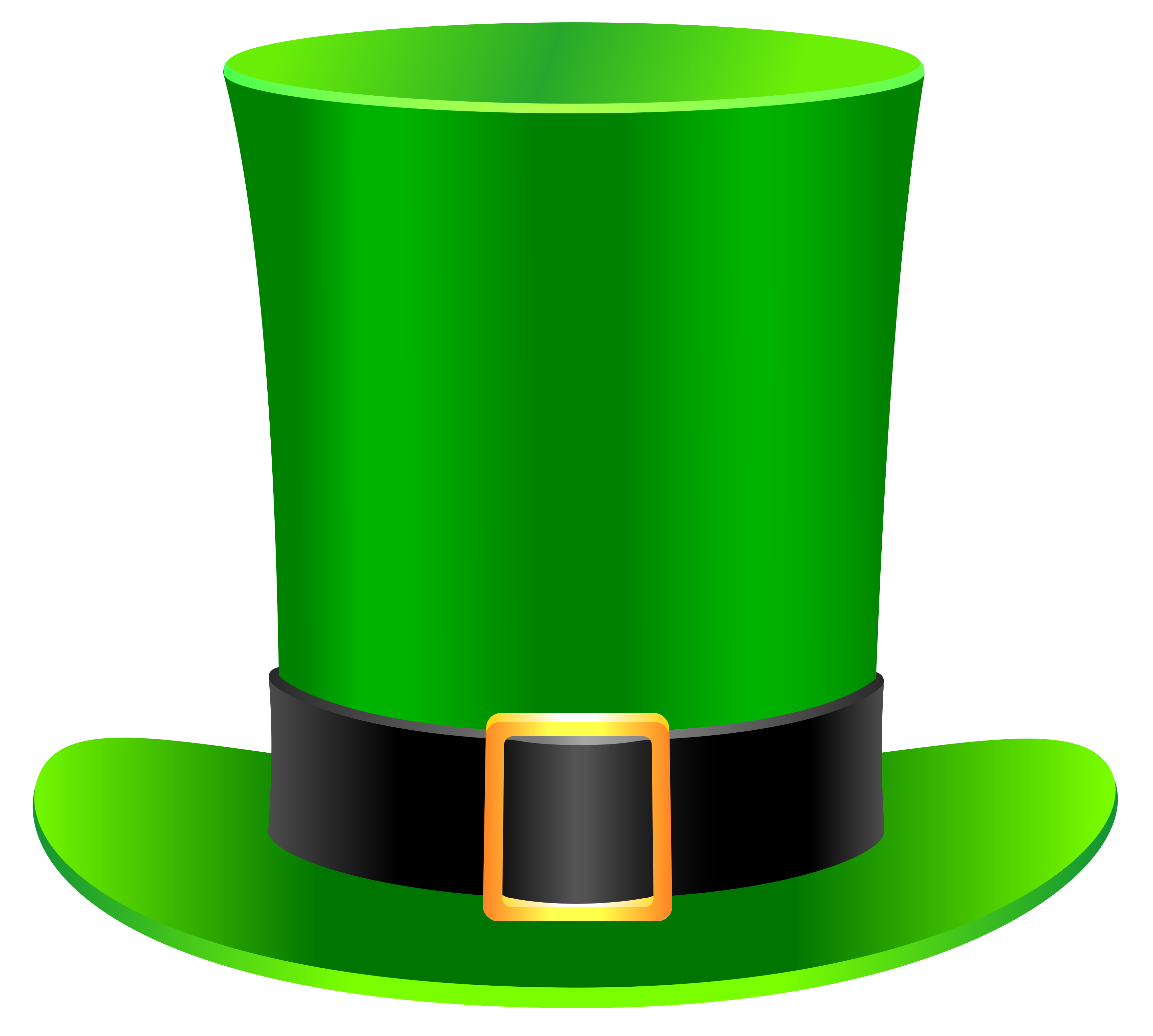 Hat clipart st patrick's day. Patrick leprechaun png gallery
