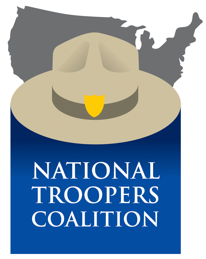 Hats clipart state trooper. Home national troopers coalition