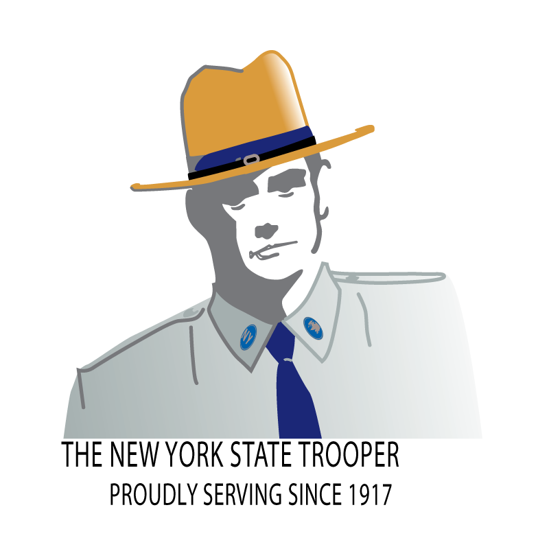 Hats clipart state trooper. Milart com miscellaneous images