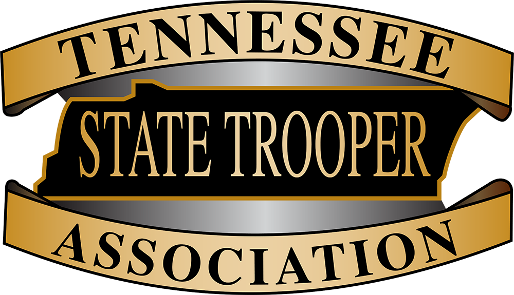 Tennessee troopers association logo. Hats clipart state trooper