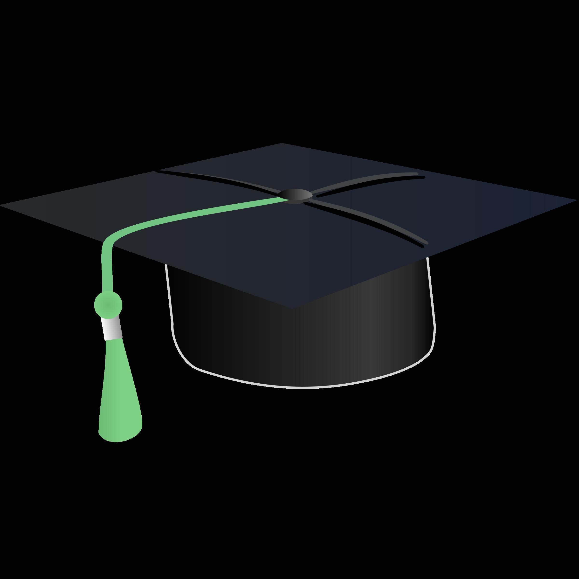 Hats student