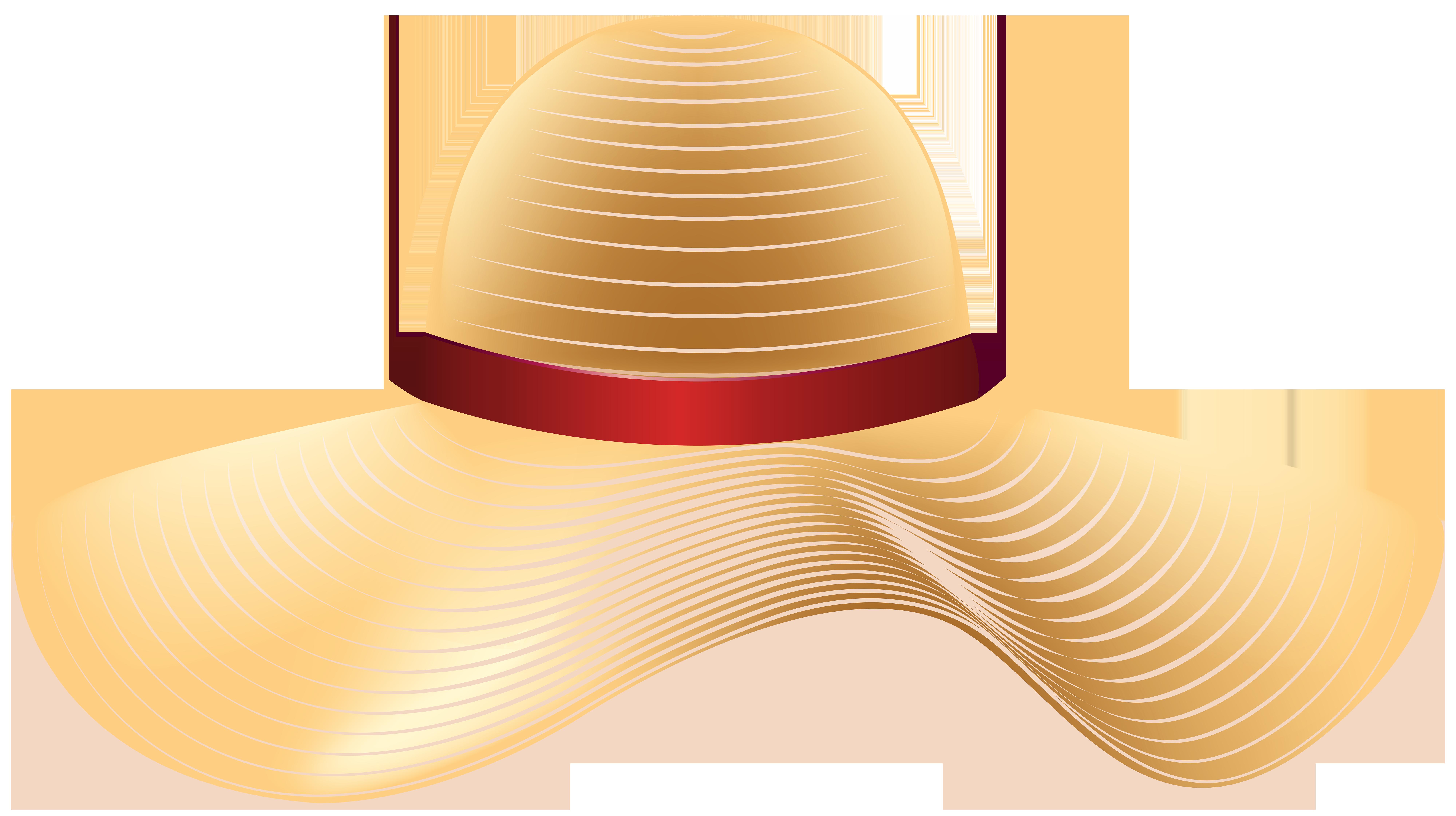 Sun png clip art. Clipart summer hat