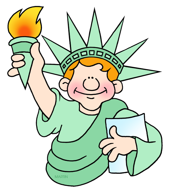 Hat clipart tourist. United states clip art