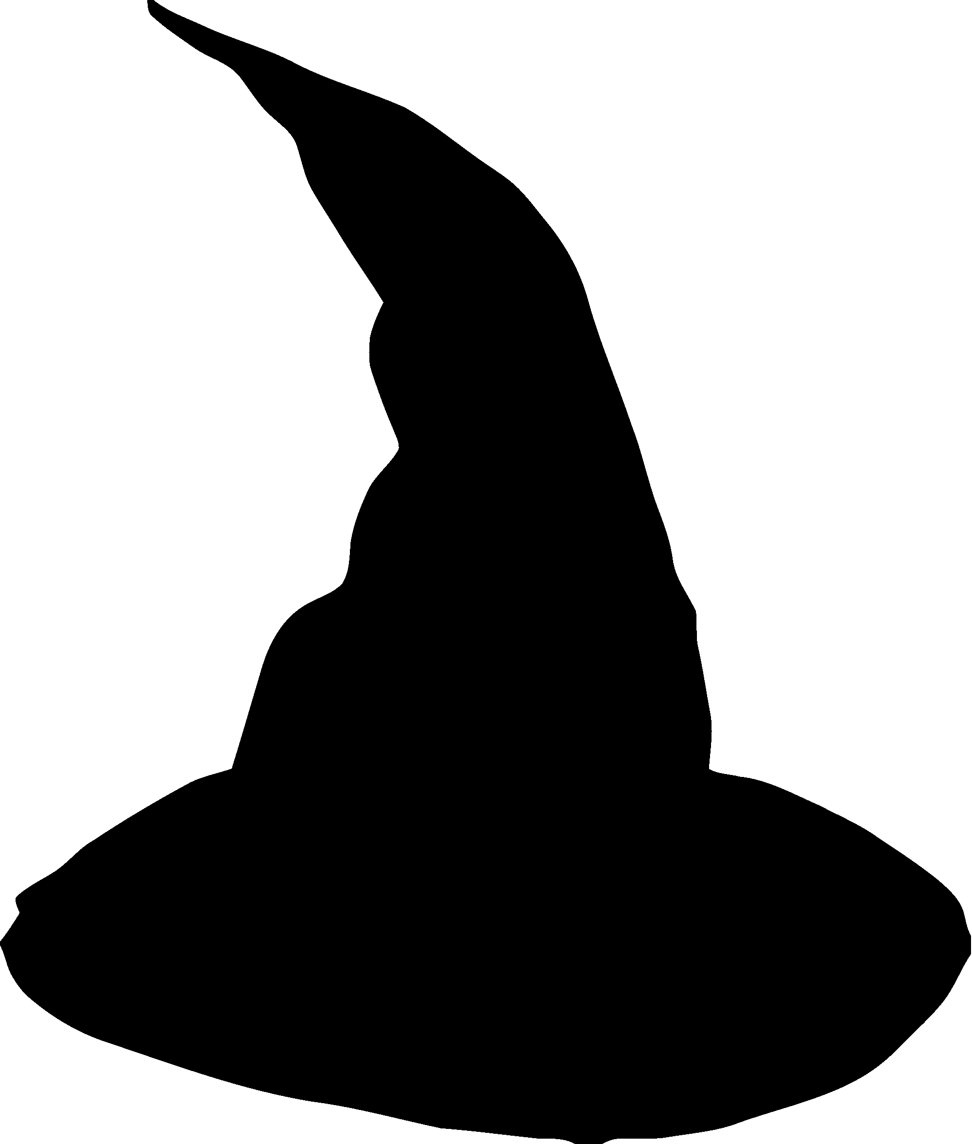 Png images filewikiwitch blackpng. Clipart hat transparent background