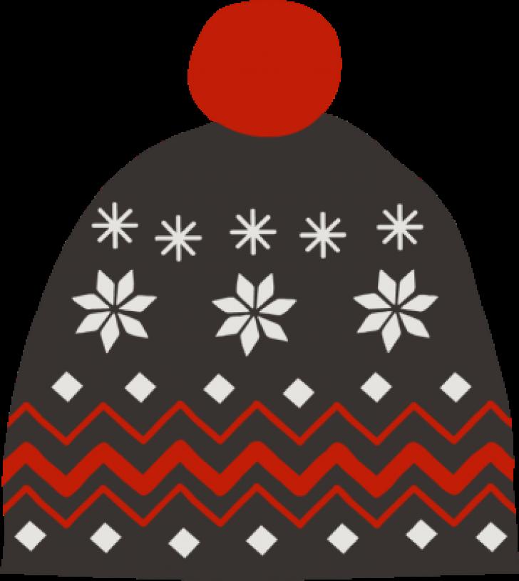 Hat clipart winter. Free download clip art
