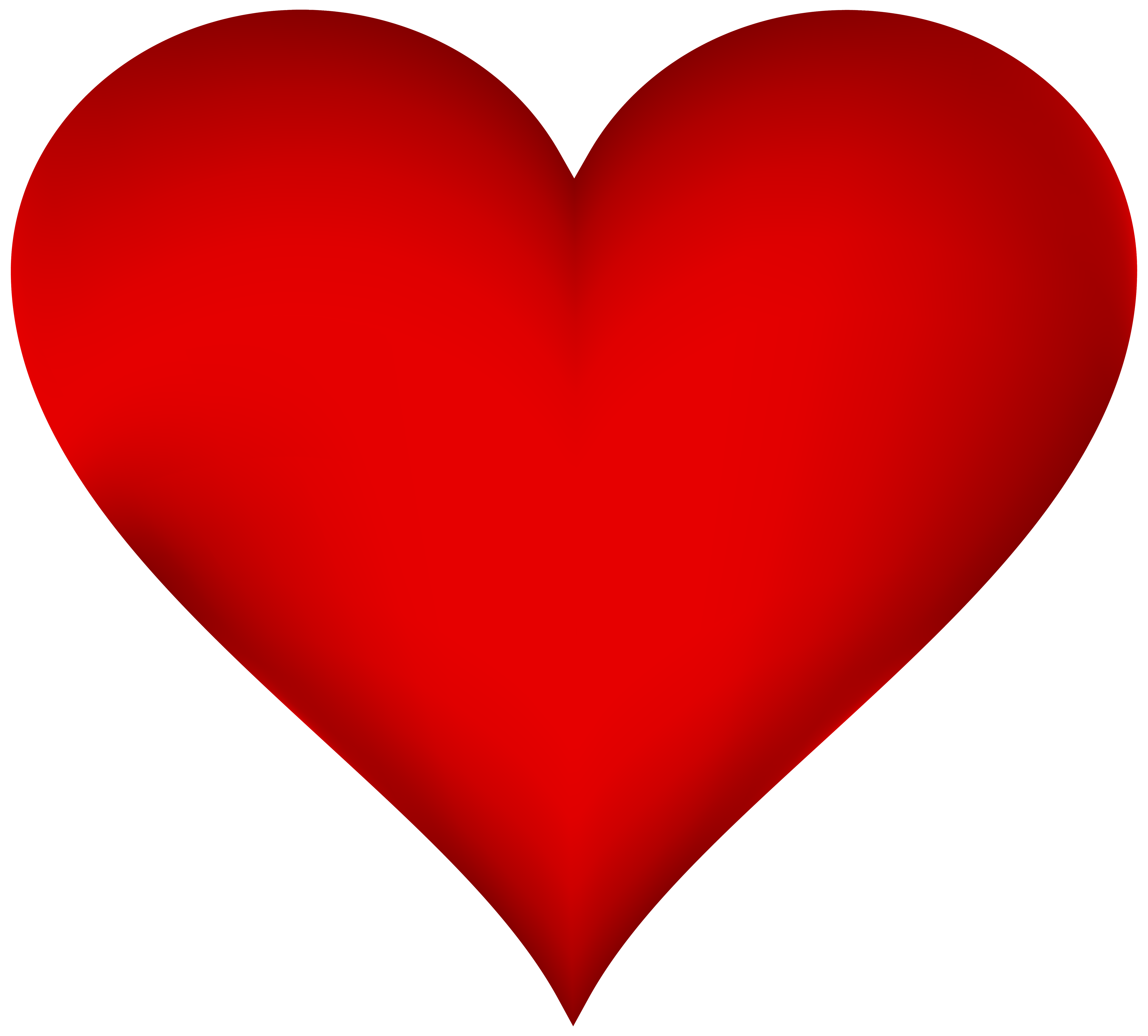 Hearts clipart vegetable. Heart png best web