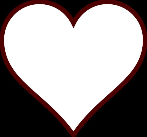 Clip clipartandscrap clipartpost . Art clipart heart
