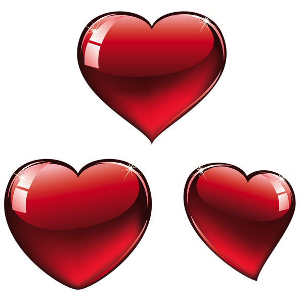 Weight clipart heart. Red hearts png valentines