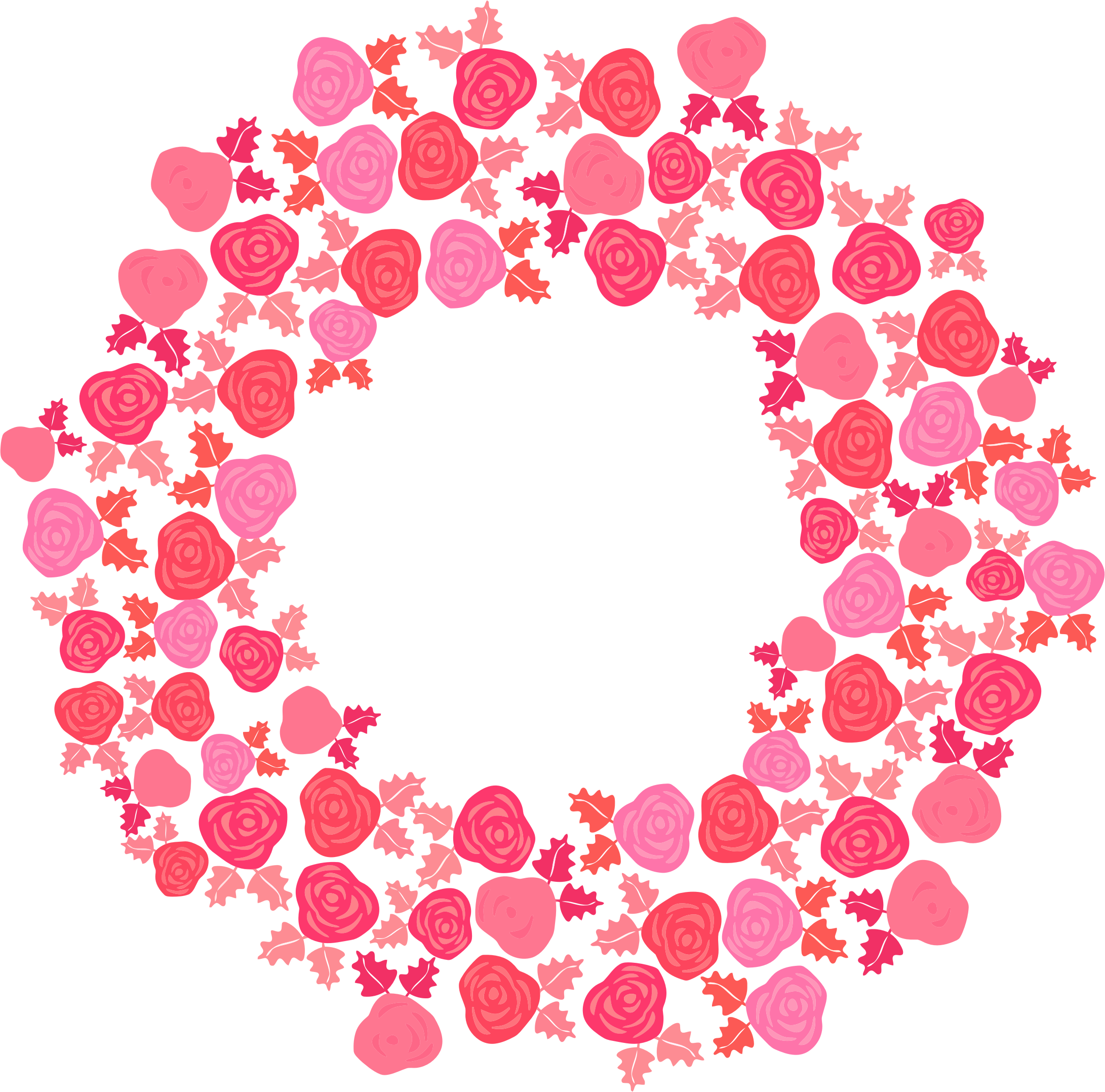 Of flowers no text. Heart clipart bouquet