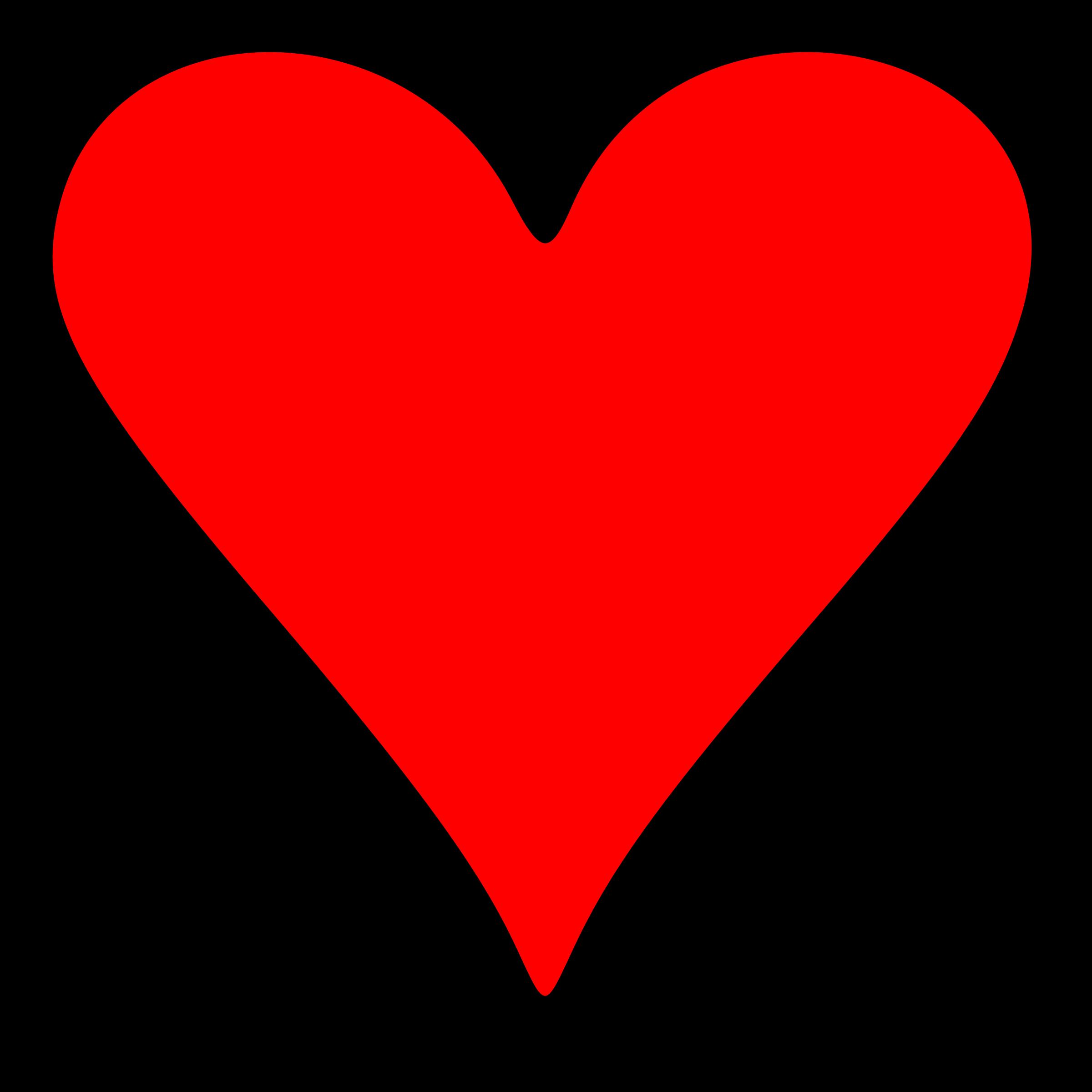 Heart symbol desktop backgrounds. Hearts clipart sign