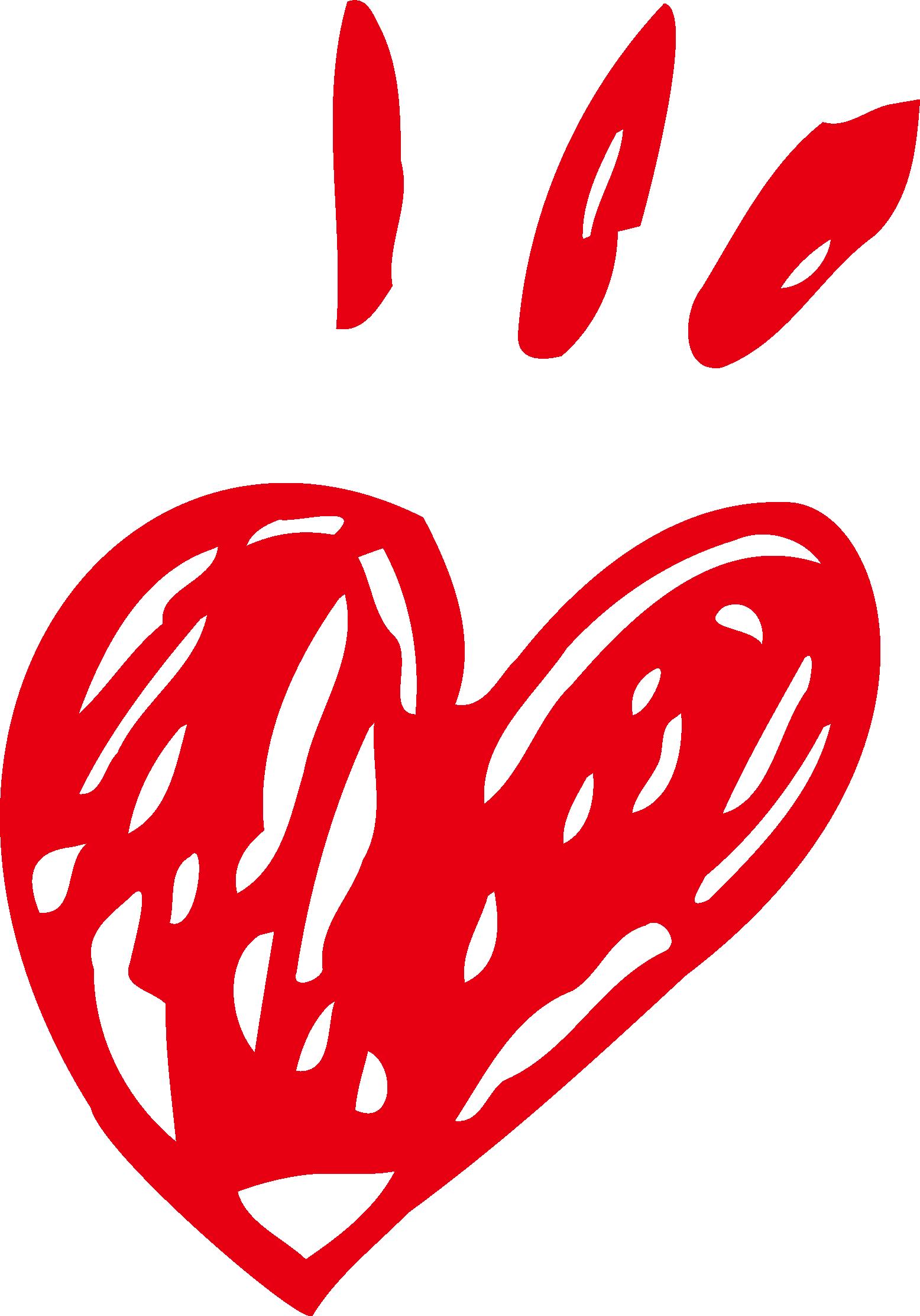 Hearts clipart crayon. Sidewalk chalk cartoon heart