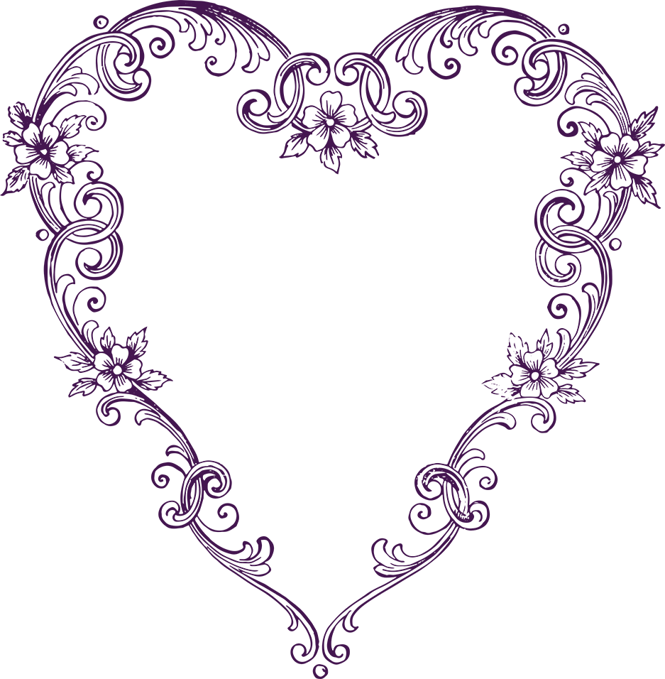 Hearts clipart owl. Free images fancy vintage