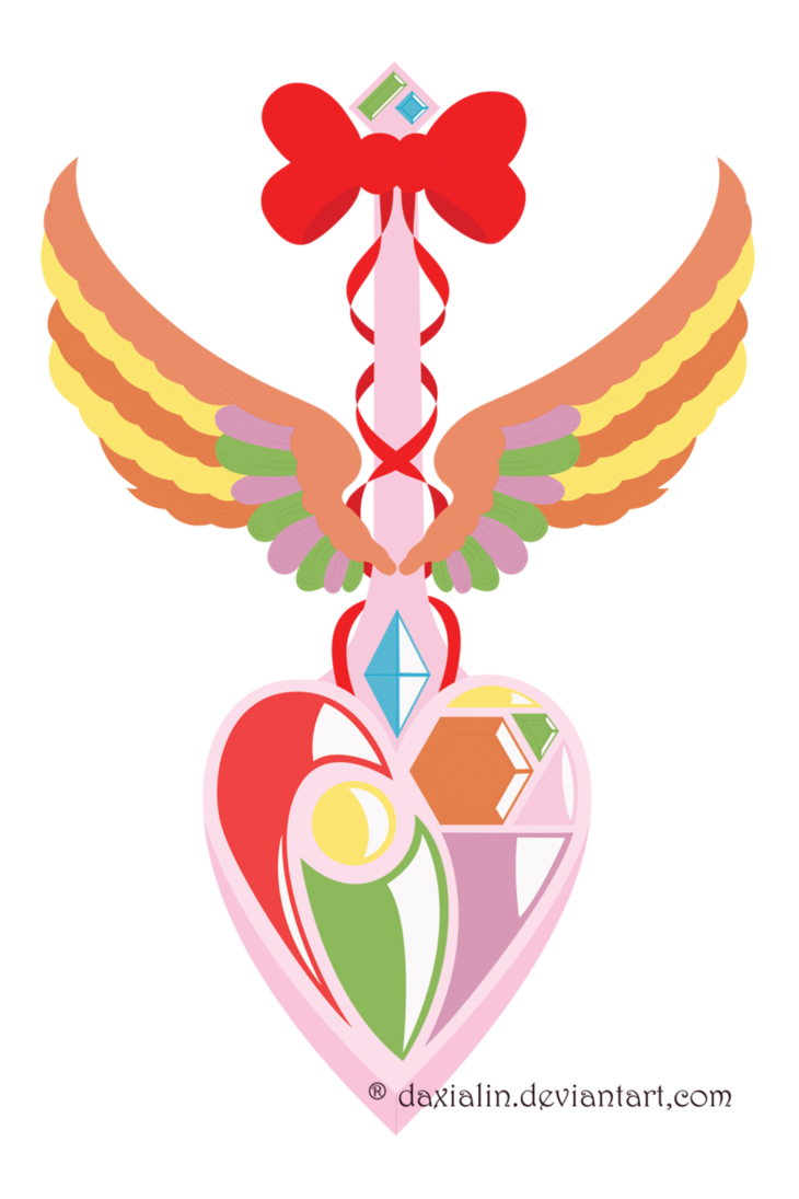 Clipart heart dagger. Cute by daxialin on