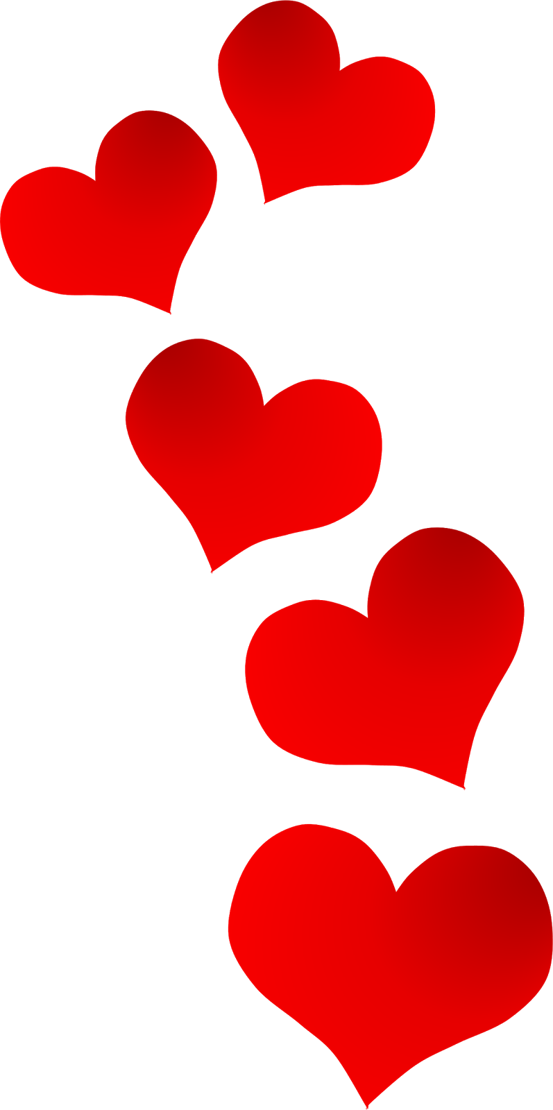 Michigan clipart heart. Image free cliparts collection