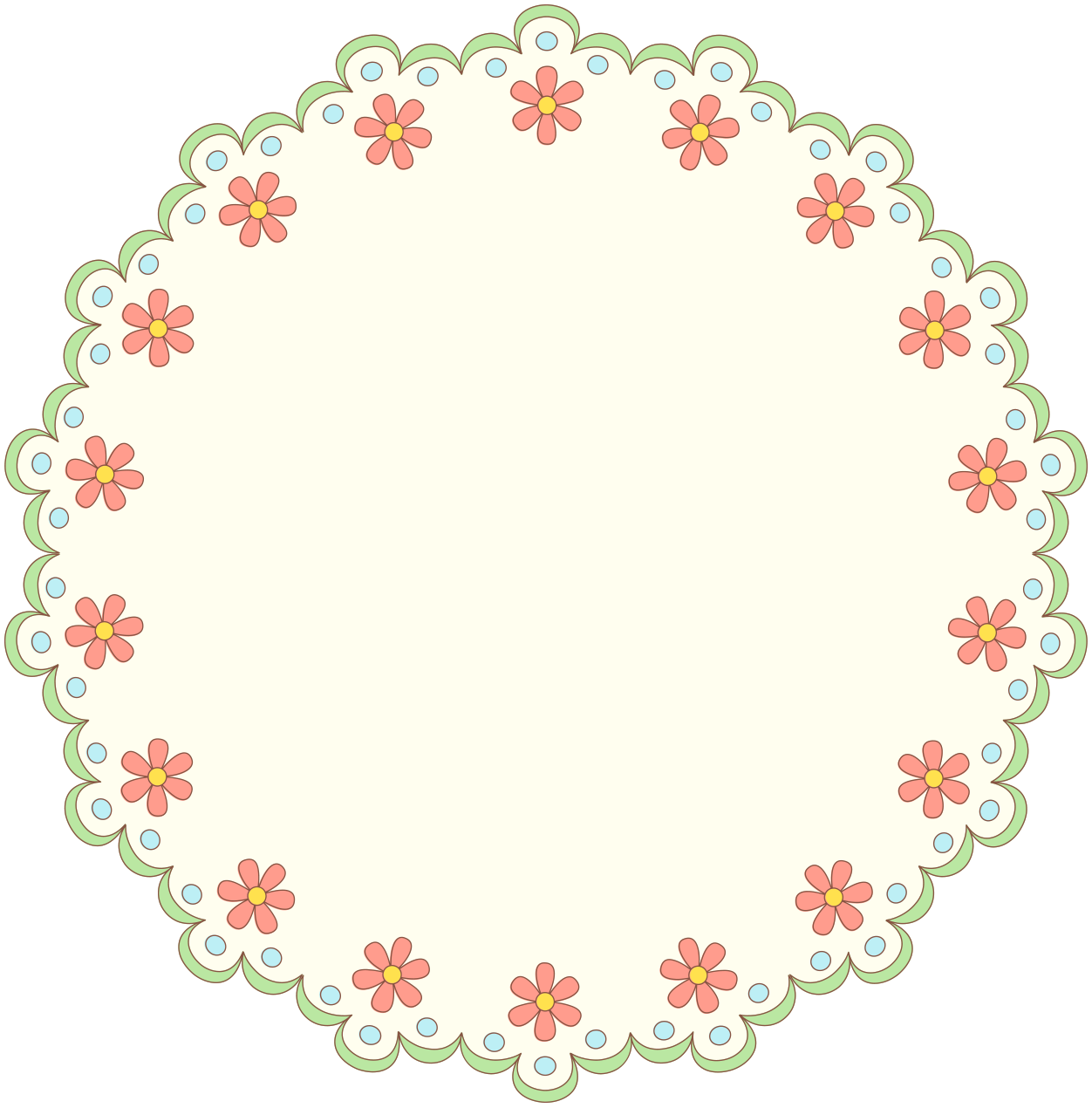 Free designer resources adapted. Clipart heart doily