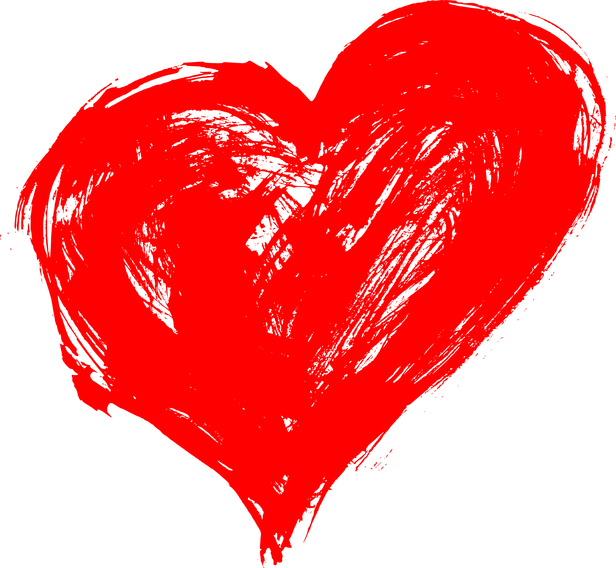 Hearts clipart hand drawn. Heart png transparent onlygfx