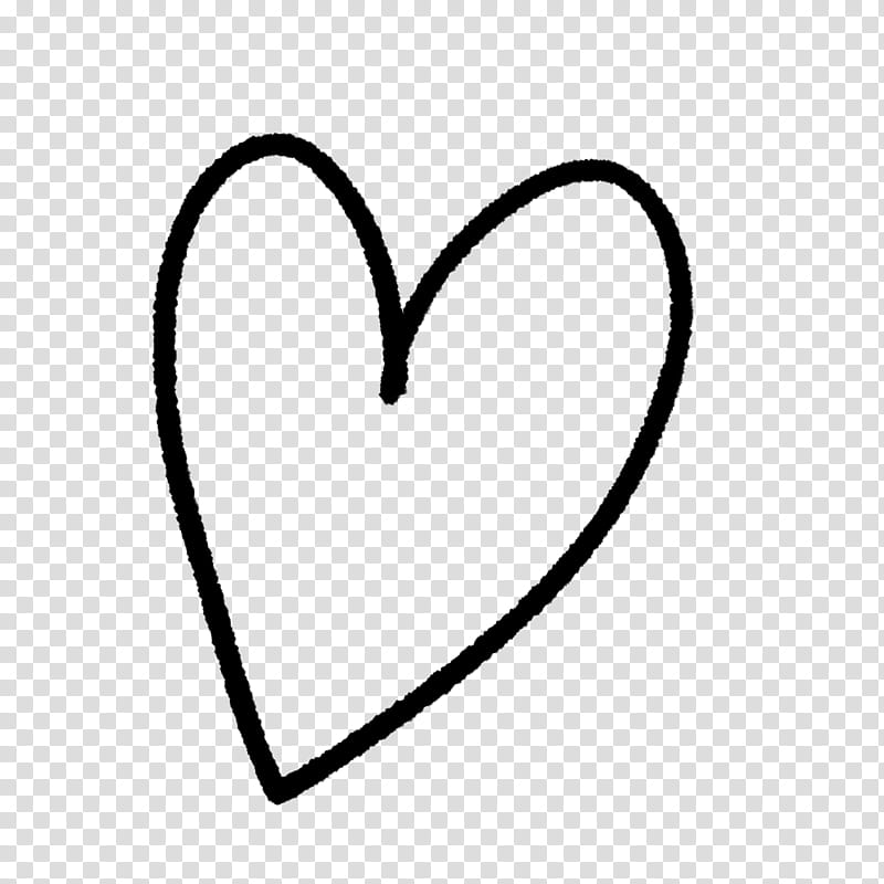 Clipart hearts handwritten. Doodles and abr sketch