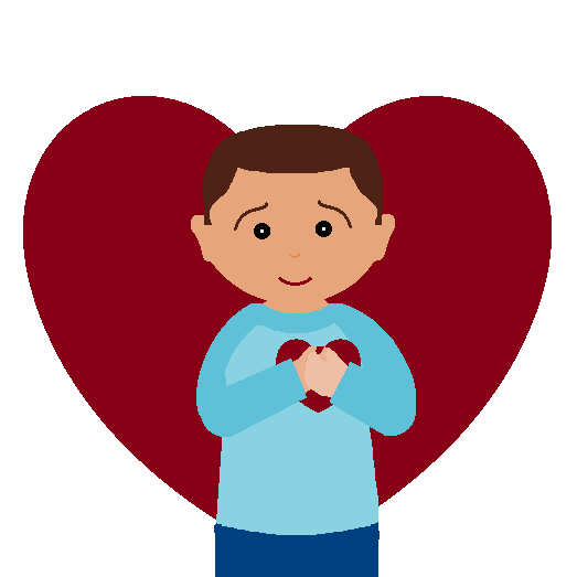 Hearts clipart jesus. Free heart cliparts download