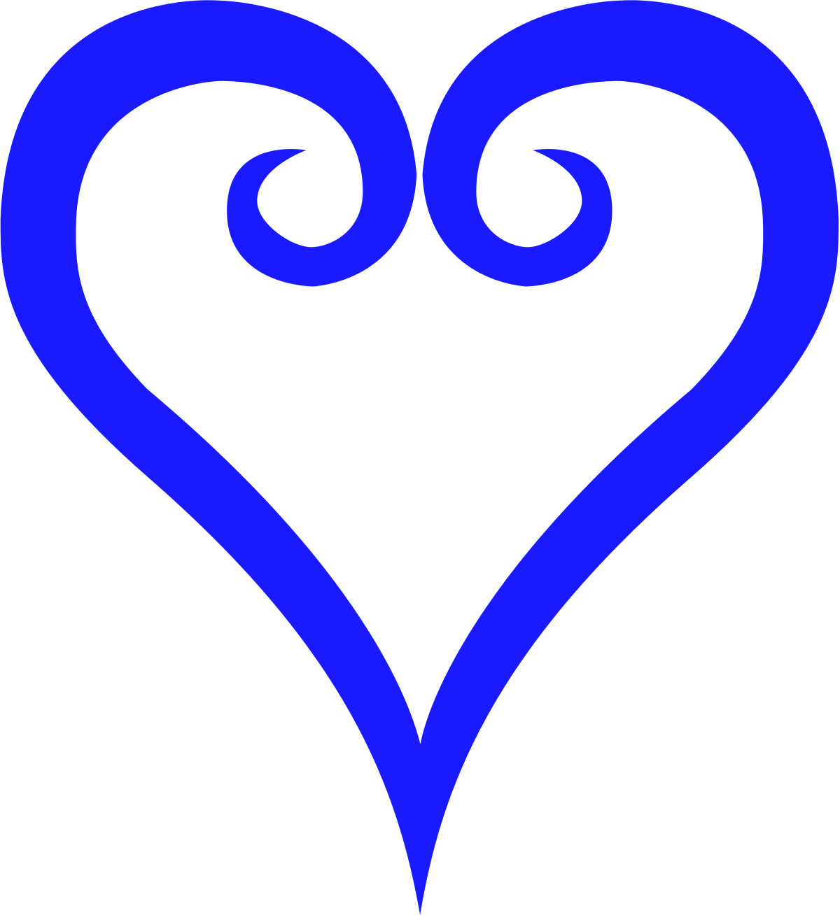 Heat clipart tiny heart. Kingdom hearts wikiquote