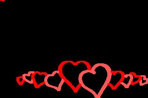 Free cliparts download clip. Hearts clipart line
