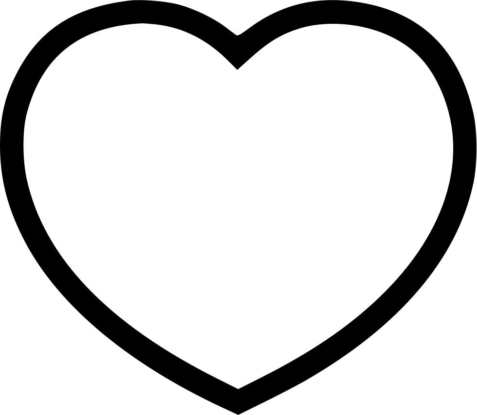 Clipart heart line, Clipart heart line Transparent FREE ...