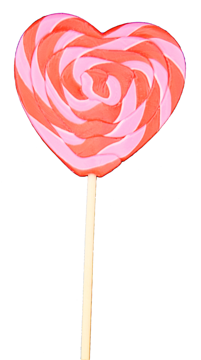 Png image purepng free. Clipart hearts lollipop