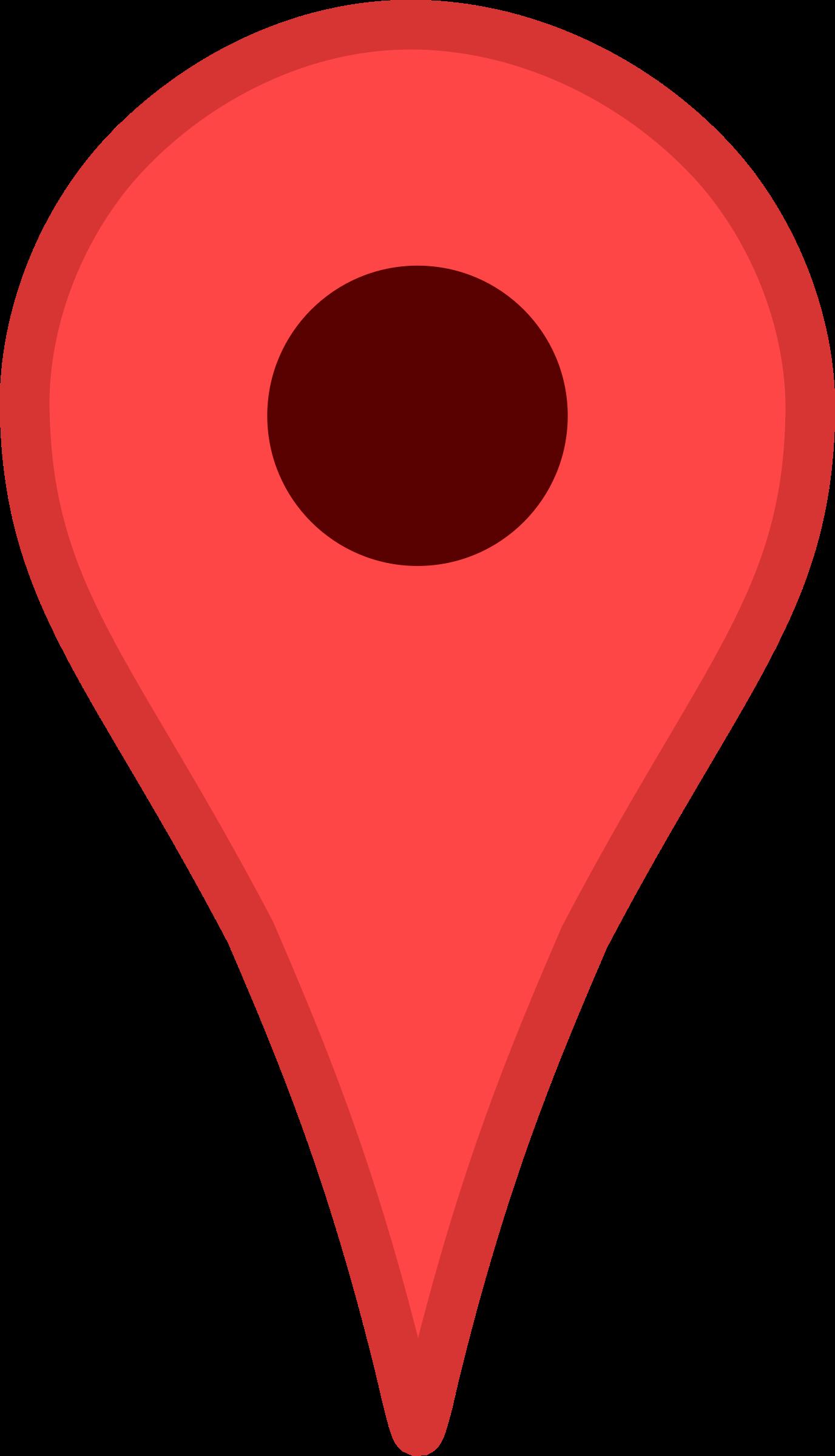 Clipart heart map. Pin big image png