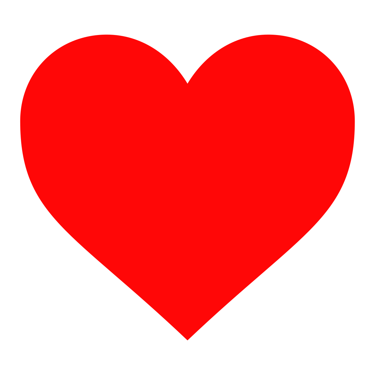 Heart symbol wikipedia . Clipart hearts map