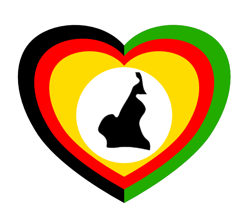Heart for cameroon health. Donation clipart required