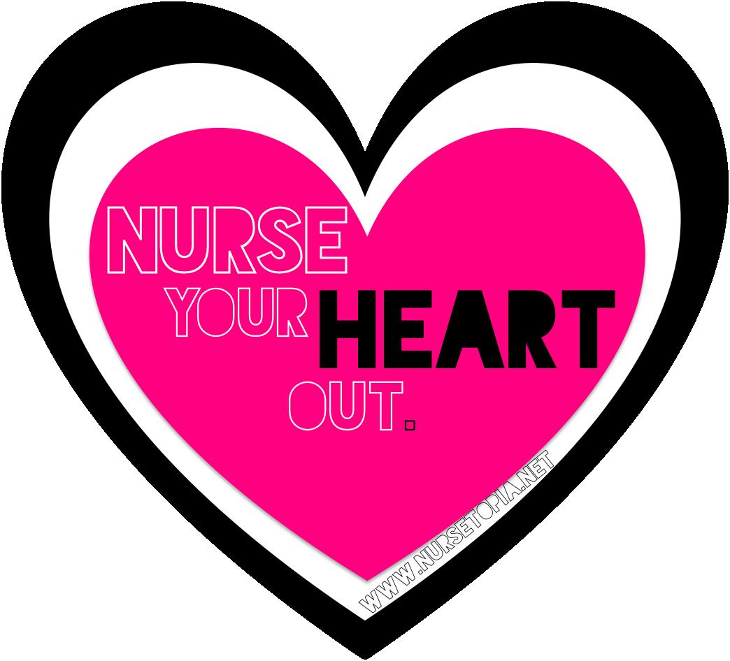 Nursing clipart heart. Student finest beautiful best