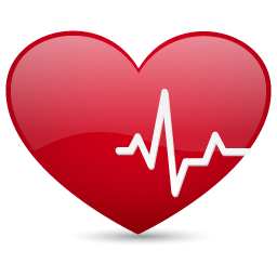 Free heart cliparts download. Hearts clipart nurse