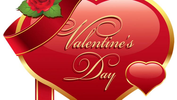 Clipart heart pencil. Valentines day pictures of