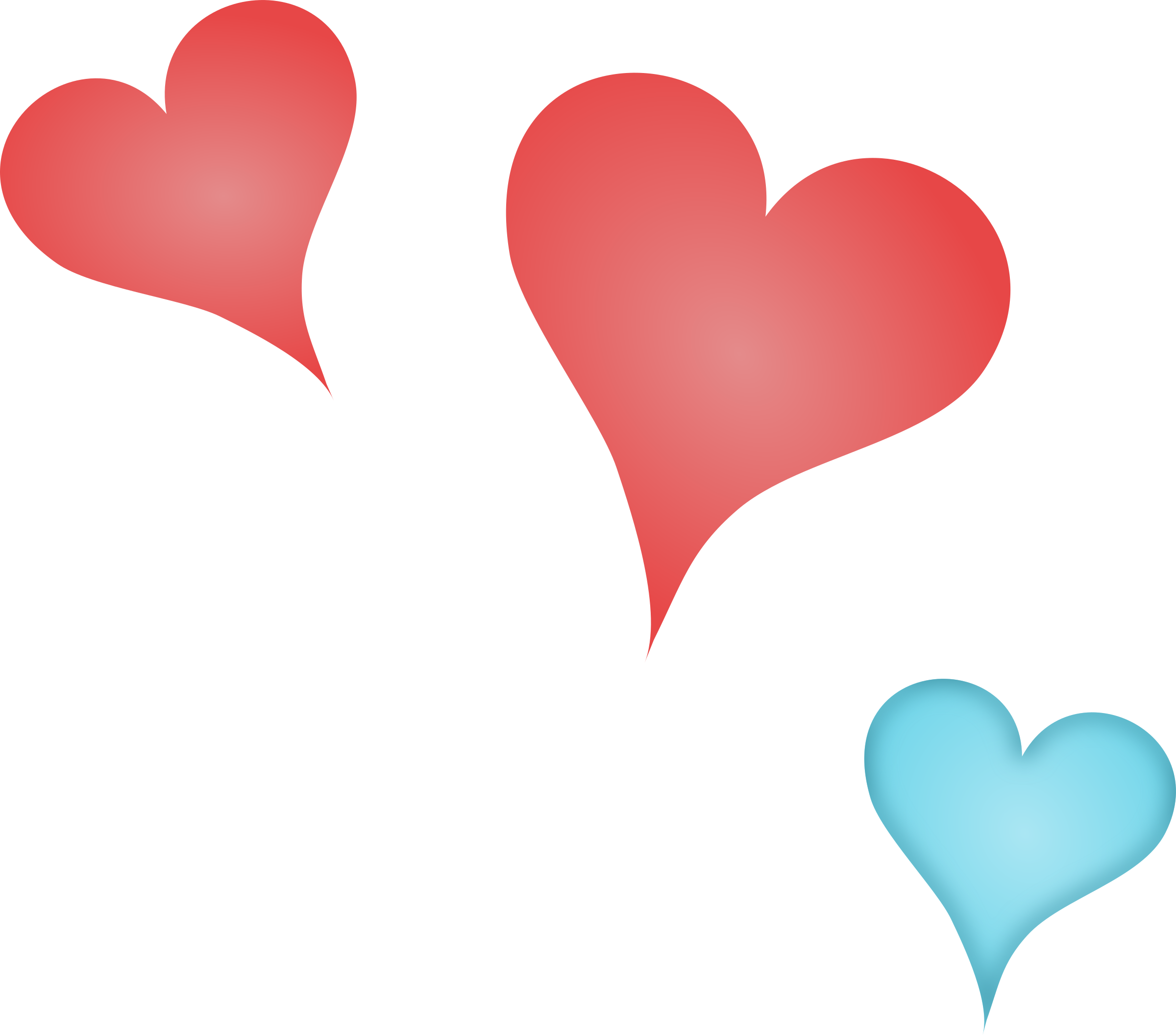 Clipart hearts person. Big image png