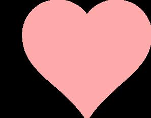Baby heart clip art. Hearts clipart pink